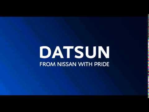 The All New Datsun redi-GO - Coming Soon