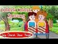 Cublek Cublek Suweng (lagu daerah Jawa Tengah) | Diva Bernyanyi | Lagu Daerah | Lagu Anak Channel