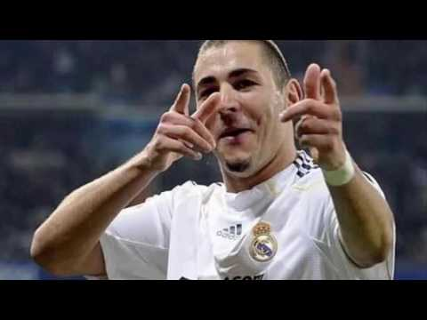 This ability Benzema Make Rio Ferdinand Difficulty Keeping Compared Luis Suarez