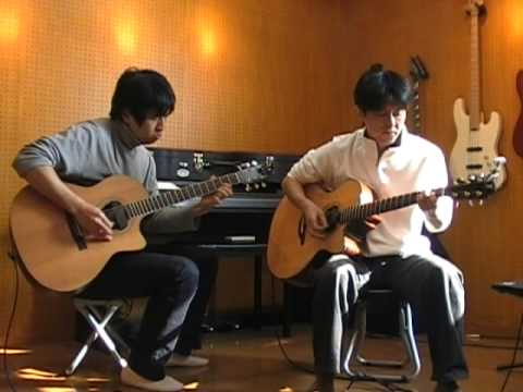 DEPAPEPE   トルコ行進曲 Turkey March (Mozart)   (cover)   TOTAPEPE
