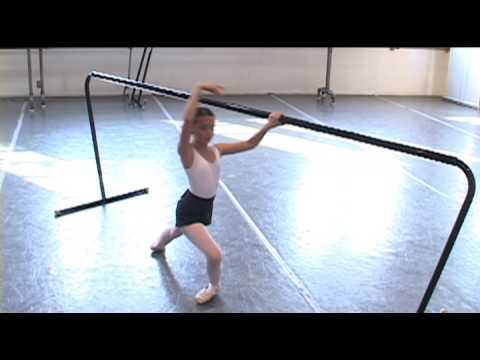 Ballet: Tiny Dancer Video