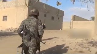 23 civilians killed by US-led air strikes in eastern Deir al-Zour province