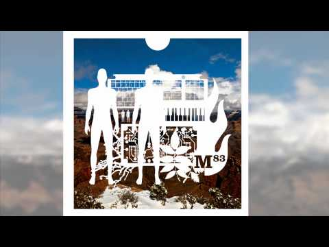 M83 - Kelly (audio)