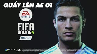 Livestream: Trải nghiệm lần đầu chơi Fifa Online 4 phiên bản Việt Nam