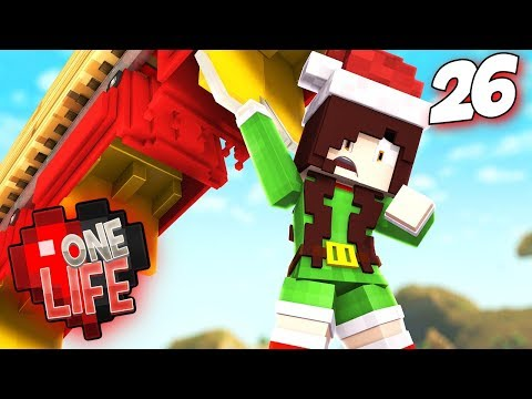 FELL OFF A FERRIS WHEEL | One Life SMP 2.26