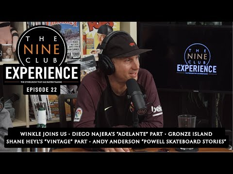 The Nine Club EXPERIENCE | Episode 22 - Winkle