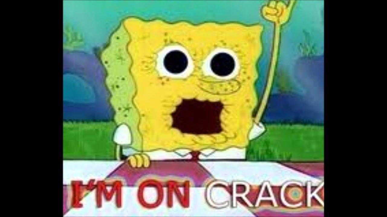 Spongebob squarepants funny pictures weed