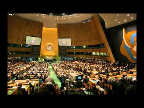Heads Up! In September The UN Launches A Major Sustainable Development Agenda