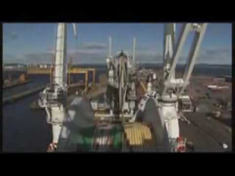 Petroleum Engineering Offshore Seismic Exploration
