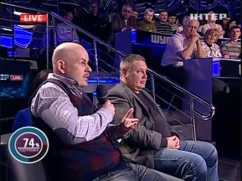 Олесь Бузина про политиков и юмор