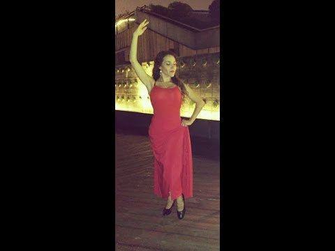Danza Ritual Del Fuego (Flamenco Fusion) - Estefania Royal
