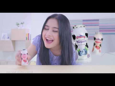 TVC CIMORY MINI YOGURT - Iklan Cimory Mini Yogurt 2017