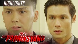 Lily prohibits Edwin and James from visiting Oscar | FPJ's Ang Probinsyano (With Eng Subs)