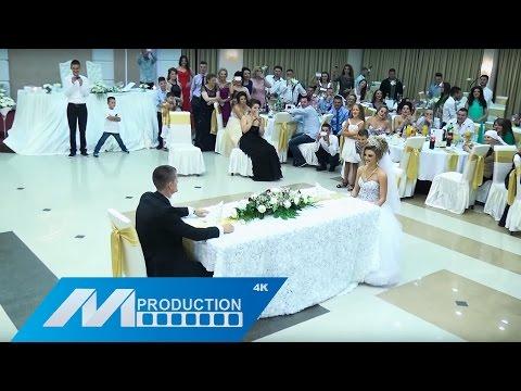 Dasma Shqiptare 2015/ MProduction - Kushtrimi & Alertina