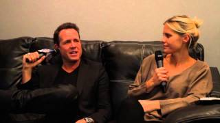 Behind the Scenes with Dean Winters