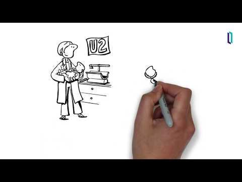 Die Untersuchungen U1 bis J2. Connected Care: Chancen für Ihr Kind