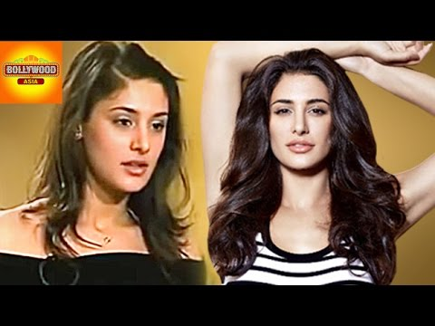 Nargis Fakhri Americas Next Top Model Audition In 2004 | Bollywood Asia