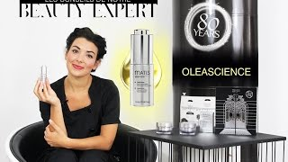 Conseils Beauty Expert: OLEASCIENCE / Beauty Expert tips: OLEASCIENCE