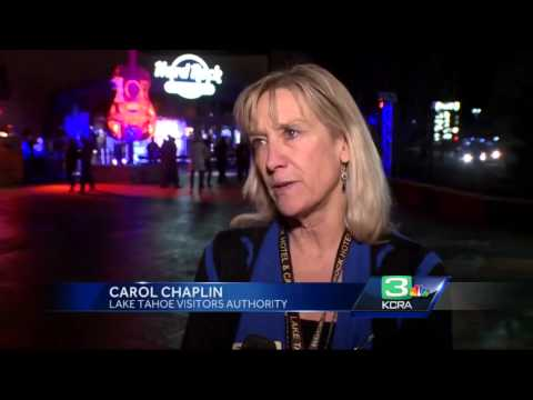 Tahoe's newest hotel and casino, Hard Rock, hosts grand opening