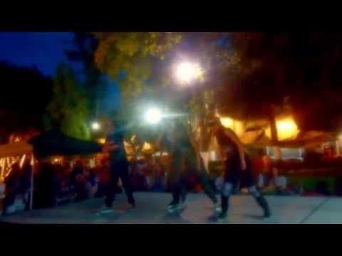 BTS - Dance Break & No More Dream dance cover by Optimum