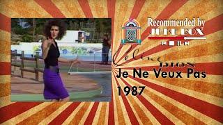 Watch Celine Dion Je Ne Veux Pas video