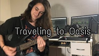 Overwatch - Traveling to Oasis Metal Cover by PeriPheric