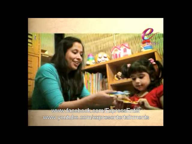 Expert Parenting Show 'promo' Express Entertainment