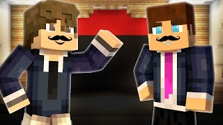Parkside High School | MUSTACHE SQAUD ! | Minecraft Roleplay #11 [S3]