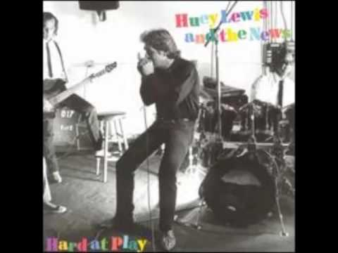 Huey Lewis And The News - We Should Be Making Love