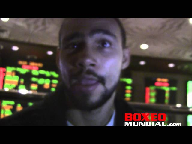 Thurman on Mayweather-Pacquiao: I lean towards Floyd over Pacquiao