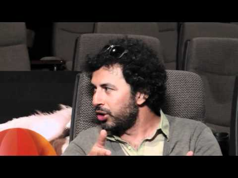 DIRECTIONS IN DIALOG: Aamir Bashir (AUTUMN) - Part 1
