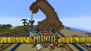 Minecraft: Mianite - ITS A BIG MASSIVE D*$K! [95]