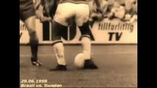 Garrincha - The King of Dribble