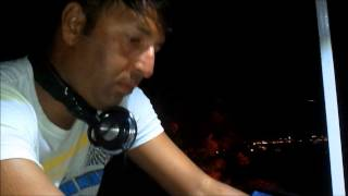 dj ufuk khan marmaris turkey 2013 summer time...Friday night...