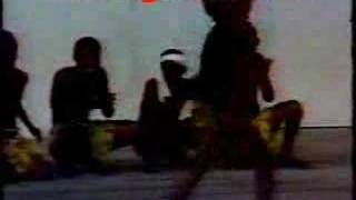 Hoballadii Waaberi @ Festac '77 Part 5