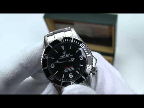 Whats in the box? Best under $2,000 tool/dive watch....