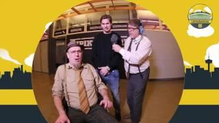 Lätkäehtoo: Ilves - TPS 2.3.2017 (Mauno Ahonen & Jukka Emil Vanaja)