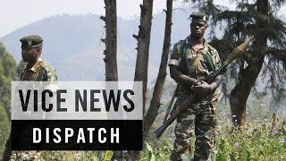The Spoils Of War: Burundi On The Brink (Dispatch 4)