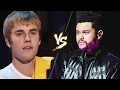 The Weeknd FIRES BACK at Justin Bieber Diss Over Selena Gomez in New 'Some Way' Song -