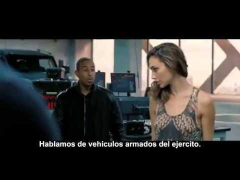 Rapido y Furioso 6 - Trailer - Cines Fenix