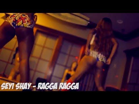 Twerk Team x Seyi Shay - Ragga Ragga (Unofficial Twerk Edition...