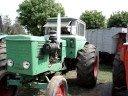 Tractor Deutz A-85 motor 2114
