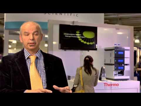 Dr. Marko-Varga Talks Personalized Medicine