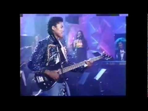 Jermaine Jackson ~ Let's Get Serious {Live}