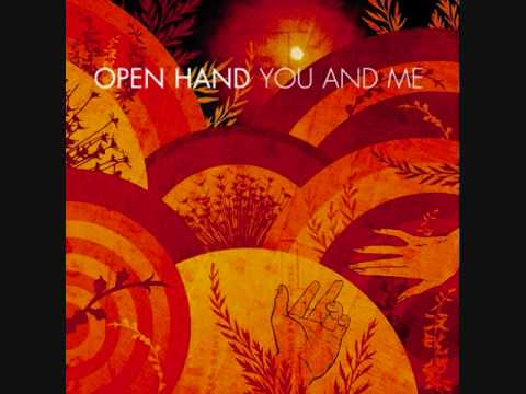 Open Hand - The Kaleidoscope