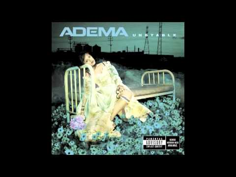 Adema - Someone Elses Lies