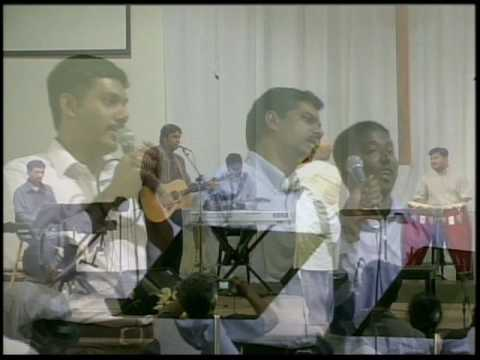 LIVE Worship - Father  - August 2009 - Vaadhai Unthan