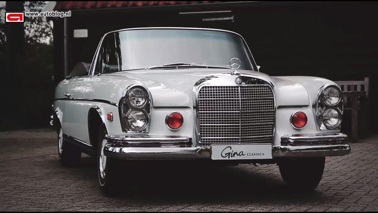 Mercedes Benz Convertible Models