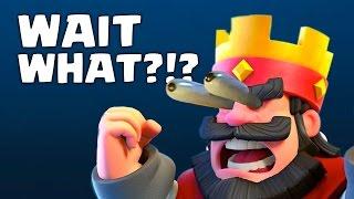 10 Clash Royale Game Concepts That MAKE NO SENSE