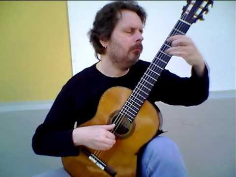 Хулио Сальвадор Сагрегас - Leccion 9